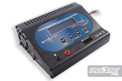 Etronix Powerpal 200 & Compact chargers