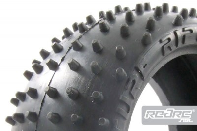 Fastrax Turf Ripper 1/10th buggy tires