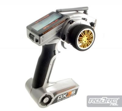 Hiro Seiko Spektrum wheel adapter
