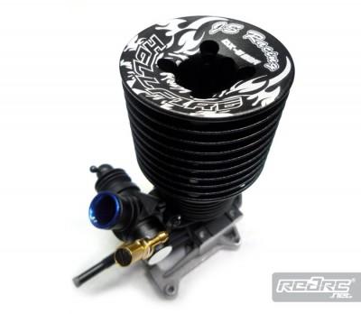 JS Racing Hellfire DX-523R truggy engine