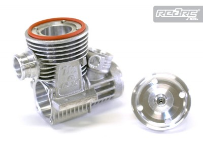 Max Power XXL3 WC edition engine