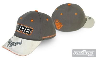 New RB team cap