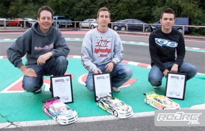 Moore & Hart wins BRCA TC Finale