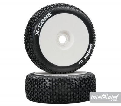 DuraTrax Performance Tires