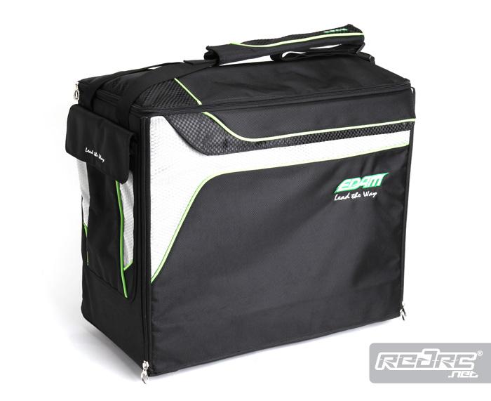 Edam Racing Hauler Trolley Bag