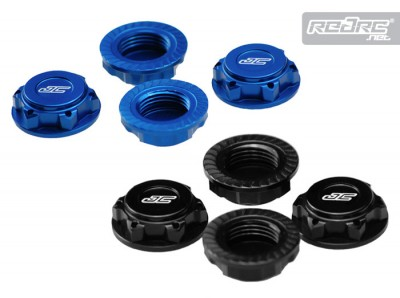 JConcepts 17mm fine thread capped wheel nuts