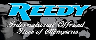 Reedy Off road Race of Champions - Announcement