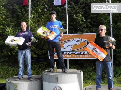 Simon Kurzbuch wins again in Switzerland