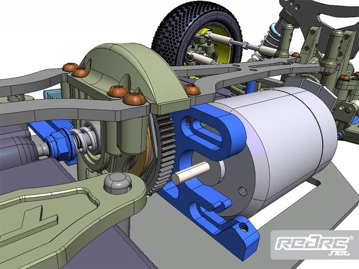 Brushless motor design for Brushless motor design software