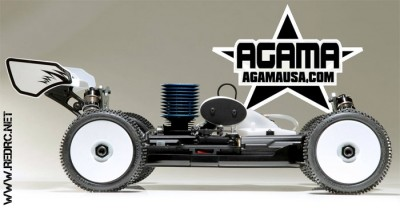 Agama USA looking for team drivers
