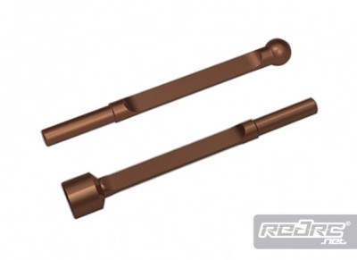 Arrowmax MRX-5 ARB blades