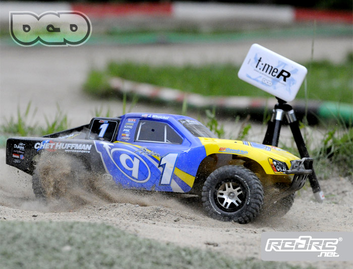 Red Rc Rc Car News 187 Timing