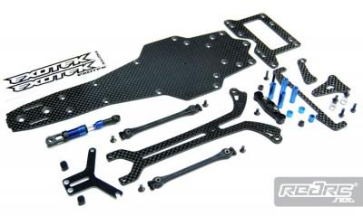 Exotek Racing EXO104 conversion kit