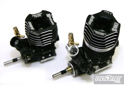 IDM Factory tuned engines & new tire range