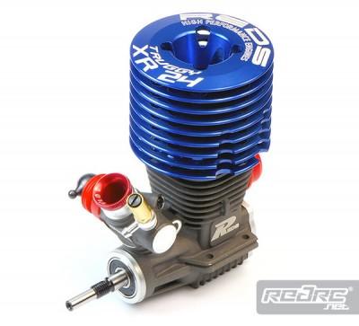 Reds Racing XR24 truggy engine