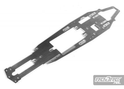 Shepherd V10 extra hard chassis plate