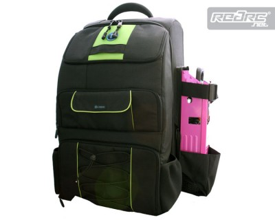 Twintip TWheels 700 carry bag