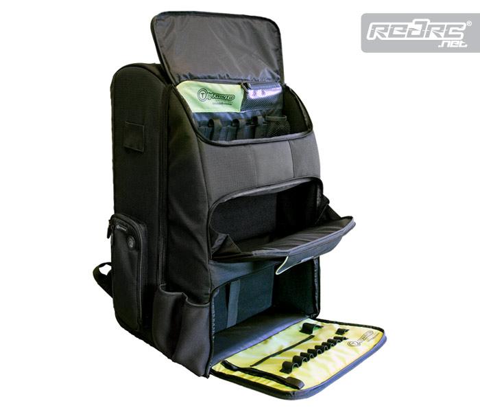 Twintip TWheels 700 Carry Bag
