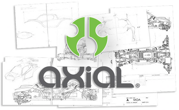 Axial Are Seeking A Qualified Product Designer Red Rc