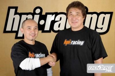 Torrance Deguzman joins HPI R&D team