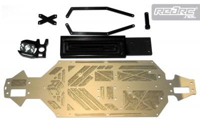Elite RC Ten-X conversion kit