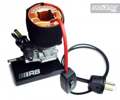 HeatIt Nitro engine pre heater
