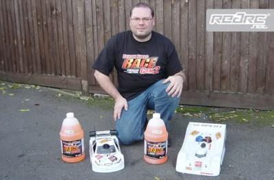 Mark Green to run Byron fuel