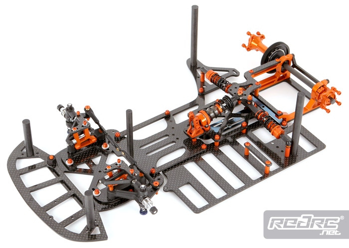 Rc Dirt Oval Chassis – HD Wallpapers