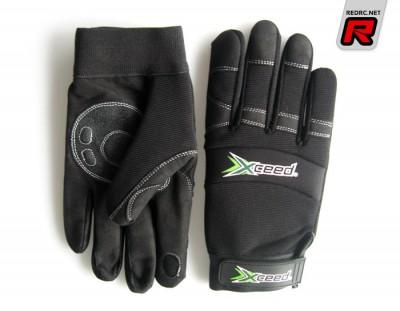 Xceed RC mechanics gloves
