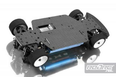 Xray M18 Pro LiPo