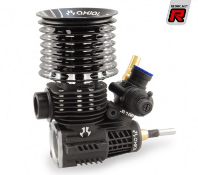 Axial Racing 21RR-1 engine