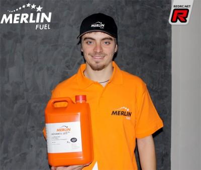 Robert Batlle joins Merlin Fuel