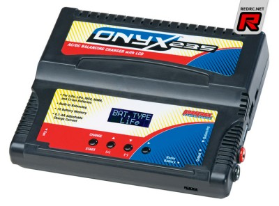 Duratrax Onyx 235 charger