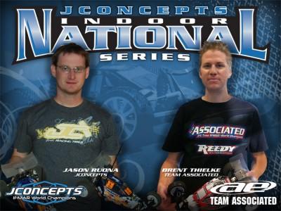 JConcepts Indoor National Series - Announcement