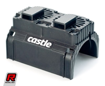 Castle Creations Mamba XL ESC & Baja conversion