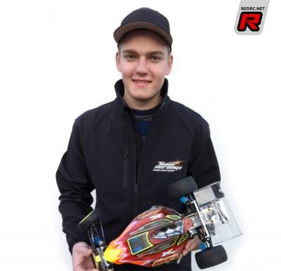 Jörn Neumann wins Rd4 in Longfield
