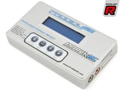 Protek R/C Prodigy 65 & 65 AC chargers