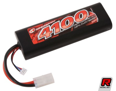 Robitronic LiPo stick packs