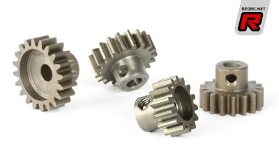 Robitronic 1/8 BL pinion gears