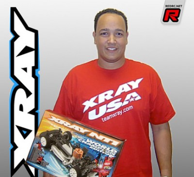 Juan Rodriguez joins RCAmerica/ Xray USA