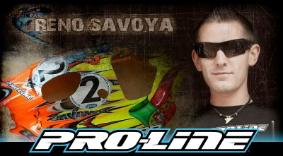 Pro-Line & Savoya continue thru 2011
