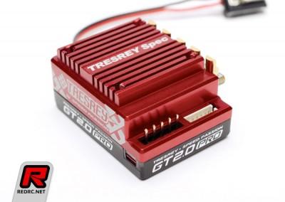 Tresrey Spec GT2.0 Pro ESC