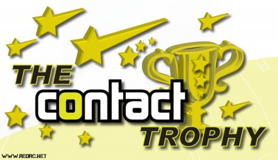 Contact Trophy - Announcement