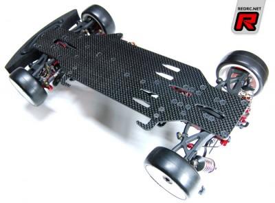 Exotek Racing AVX LiPo chassis