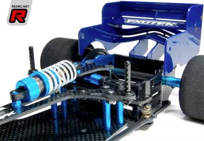 Exotek Racing EXO103 F103 conversion