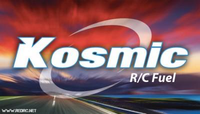 Introducing Kosmic RC Fuel