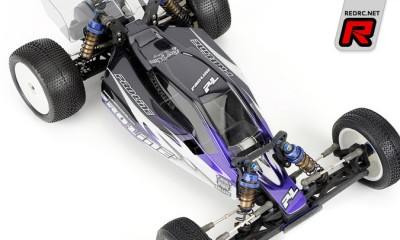 Pro-Line RB5 BullDog body shell