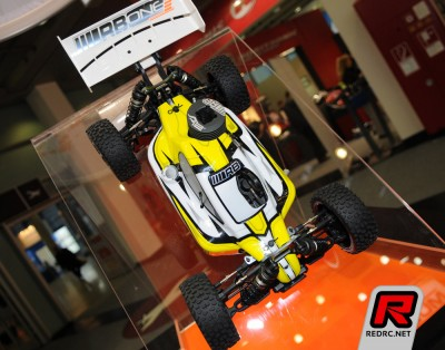 RB One 1/8th scale buggy