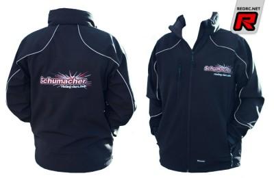 Schumacher Team Winter jacket