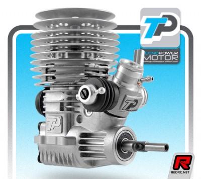 TecnoPower 2011 engine line up